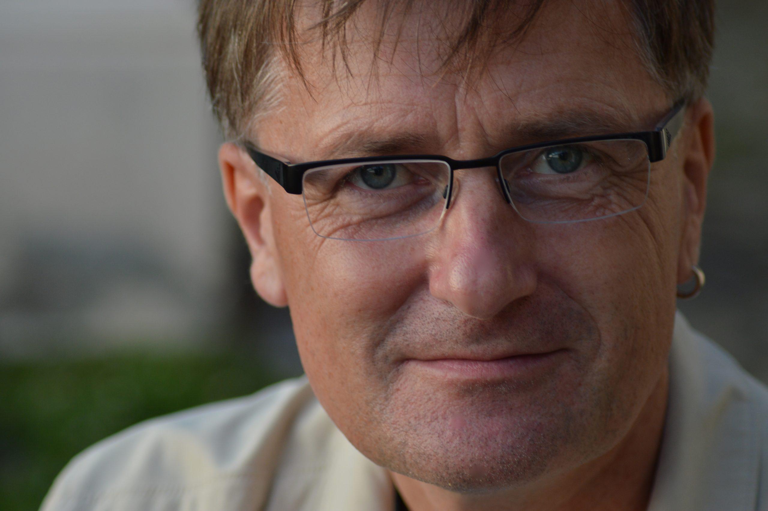 Dr. Joerg Werner